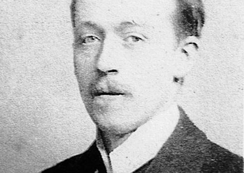 James William Eyre Ransom